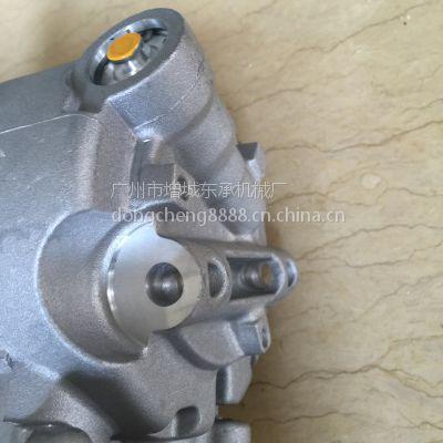 工厂生产直销品 压板配件 铝合金V5和悦管头压板