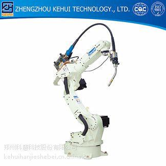 洛阳地区OTC自动焊接机器人科慧科技