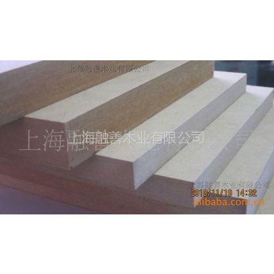 供应进口全松木E1密度板,中纤板,MDF