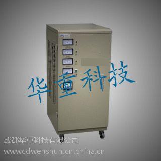供应发电机测试负载箱