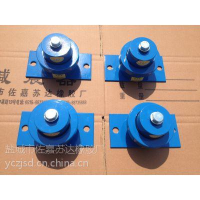 ZTD型风机弹簧减震器
