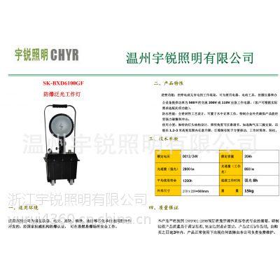 能防爆工作灯,移动式防爆工作灯,防爆泛光灯、防爆灯特价/LED