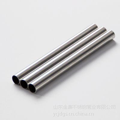 河南304不锈钢U型管换热器冷凝器用管