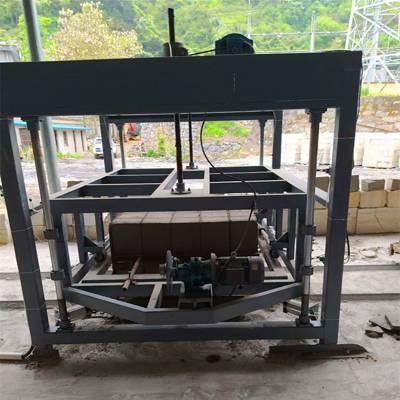 青海省:西宁加气块切割机 免蒸加气块切割机 干切 切割设备批发厂家