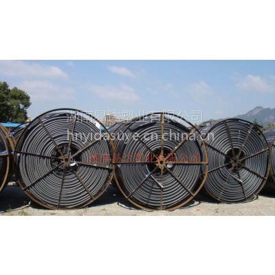 溆浦HDPE硅芯管品牌排名知名企业湖南易达塑业