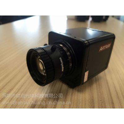 供应进口ARTCAM-035IMX130万像素相机