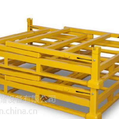 宁波余姚慈溪艾鼎DDJ-001专业定制铁质喷塑堆垛架巧固架