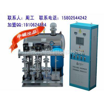 供应九江变频调速供水系统代理,萍乡智能无负压设备厂家