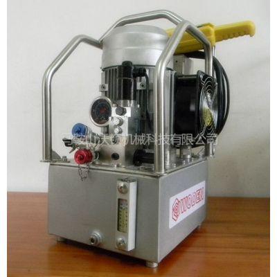 供应WODEN  液压扳手专用泵