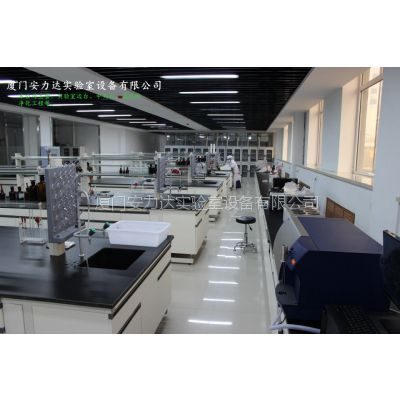 供应厦门实验台 实验室装修 通风柜 实验室家具 厂家直销