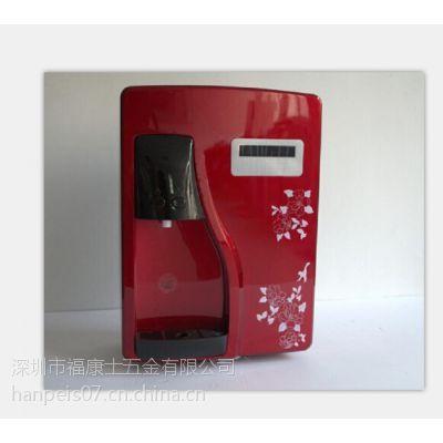 厂家供应壁挂管线机OEM 高档超薄直饮水机 内胆加热 可制冷 GX2