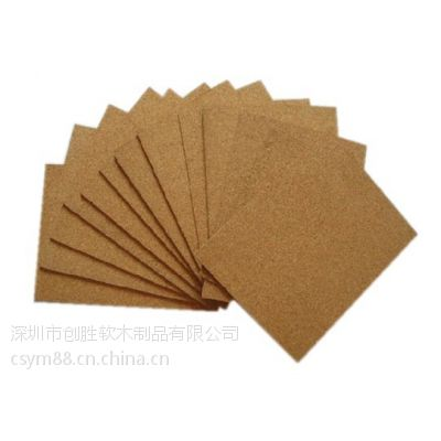 供应软木板,吸音软木板,隔音软木板,防水软木板