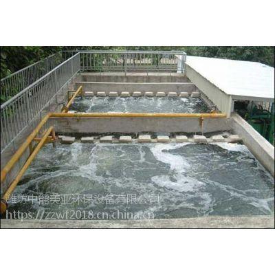 烤肠加工厂废水处理设备