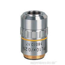 10x平场消色差物镜OBJ026 Microscope Plan Achromatic Objective