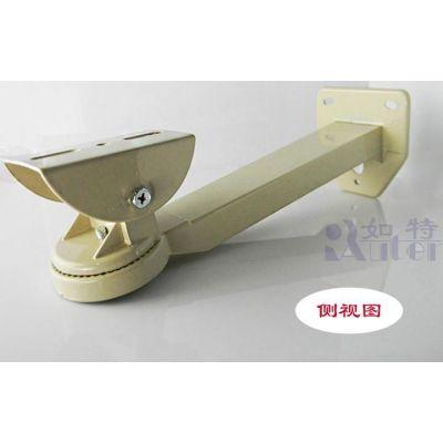 供应全方位 重型鸭嘴支架 安防监控摄像头 专用万向 防锈 配件器材