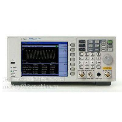 二手N9320B,安捷伦N9320B频谱仪,租售二手N9320B