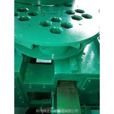郑州祥达新型冲压制棒机改变传统制棒方式 寿命长产量大