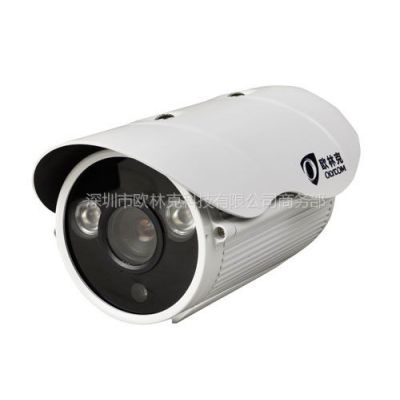 供应高清网络摄像机-带红外-CMOS-200W
