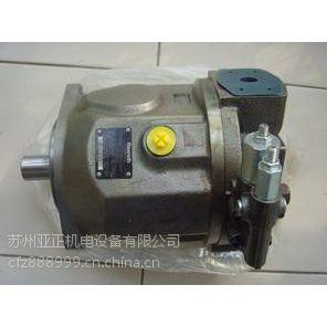 力士乐叶片泵A10VSO100DG/31R-PPA12N00总经销