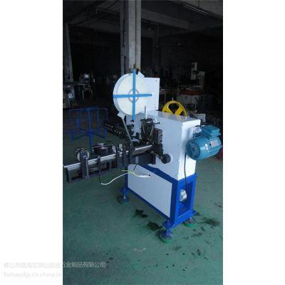 超迪机械(图)|高效C型钉机设备|C型钉机设备