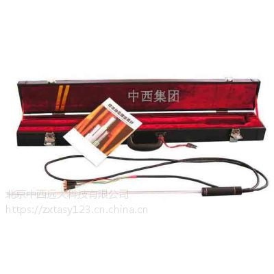 中西 一等标准铂铑10-铂热电偶 型号:81M/WRPB-1库号:M290833