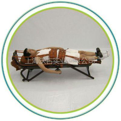 供应牵引床系列 腰椎电动牵引床 家用型牵引床 颈椎牵引器