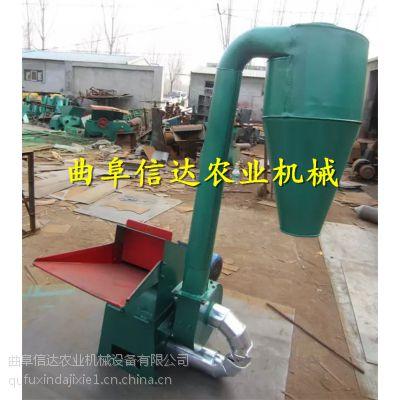 出厂价出售新款秸秆粉碎机 适合各行业使用的锤片式粉碎机信达牌
