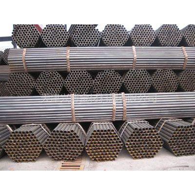 供应大庆Q235热镀锌管优质热镀锌焊管