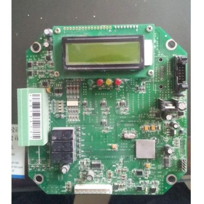 供应阀门电动执行器电路板控制板设计制造维修