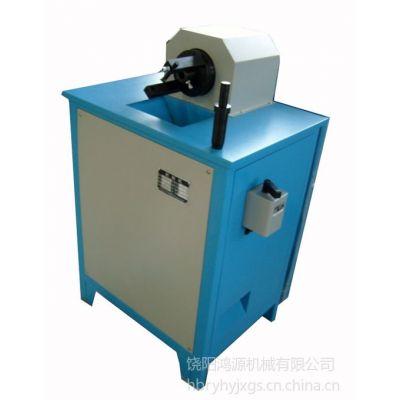 供应HYBJ胶管剥皮机/胶管削皮机 ,河北鸿源厂家油管扒胶机