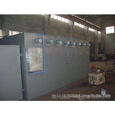 供应工业烘干机-蔬菜、水果、食品脱水机-热风循环烘箱设备