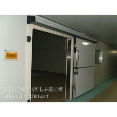 冷库机房建设的必要性