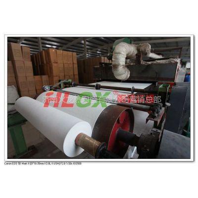 供应汽车消音器的消音隔热材料陶瓷纤维纸