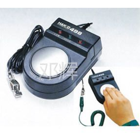 供应批发泉州HAKKO498静电测试仪器泉州手腕带测试仪系列