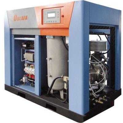 供应上海欧拉法无油水润滑风冷空压机