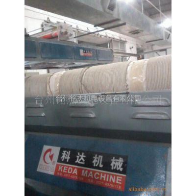 铭杰机电供应吹膜机,橡胶挤出机,电缆生产挤出机