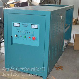 霸州中频圆钢棒料透热设备中频圆钢透热炉超锋生产厂家质量就是好