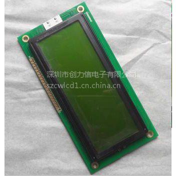 供应LCD显示屏TJDM19264A,液晶模块19264