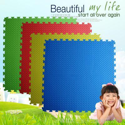 儿童地垫 游戏玩耍毯 无味儿童地毯 普通款爬行地垫 幼儿园地垫