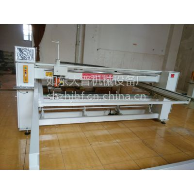 绗缝机 电脑单针绗缝机 全伺服电脑高速绗缝机 全自动电脑绗缝机