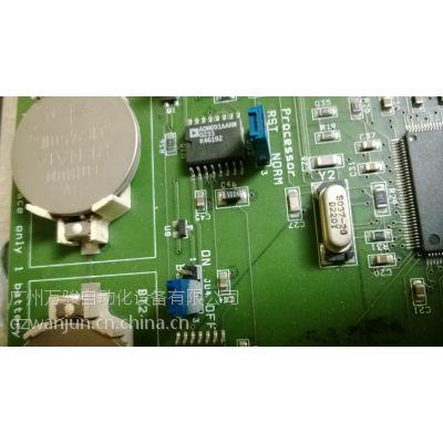 BOOST博斯特模切机电脑主板维修