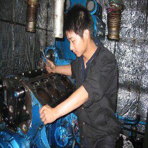 供应山东济南柴油发电机维修服务公司哪家比较专业?给你推荐万福机电