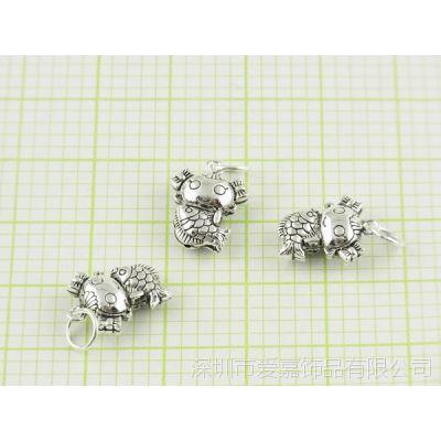 碧玺饰品配件加工生产批发 珠宝首饰来图来样加工定制工厂DIY0169