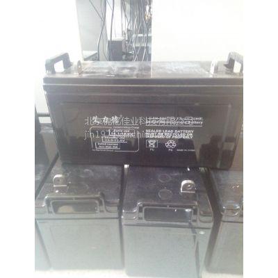 供应大同艾力德蓄电池6GFM100