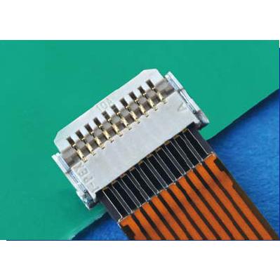 供应 I-PEX FPC 20586-032E-01 正品连接器 现货