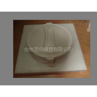 制造SMC窨井盖模具、玻璃钢阴井盖模具