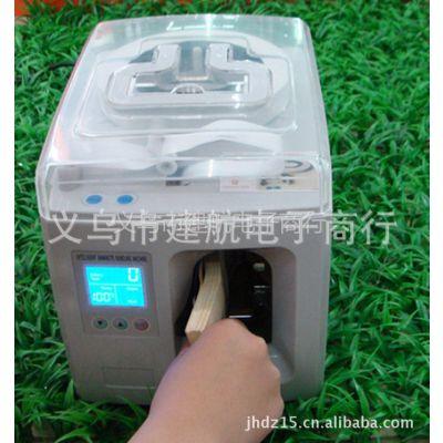 供应扎钞机捆钞机 扎把机 智能多功能 扎钞仪器 捆钞设备 带手柄