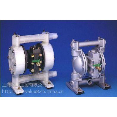 出售YAMADA气动隔膜泵