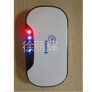 供应华讯方舟E8 3G网线上网设备 3G无线路由器 中文设置 插卡即用