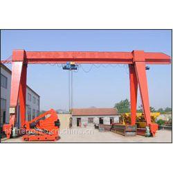 生产安徽起重机单梁桥式起重机-10吨桥式